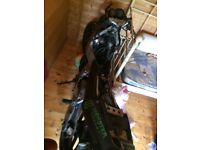 Honda NSR Spares and Repairs