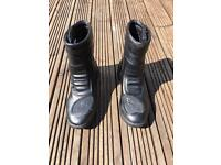 Trials/Motorcross Boots! (Good Condition) Size 6/7