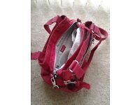 Genuine Kipling Handbag