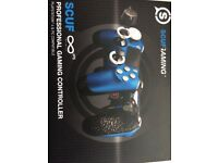 sell my Scuff pro controller for ps4