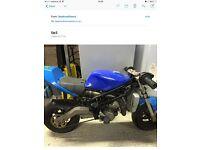 Polini gp3 mini moto