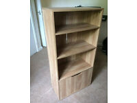Turin Bookcase Shelving Storage
