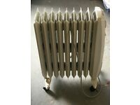 Portable Electric Radiator For Sale