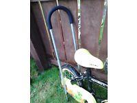 Balance Buddy Bike Handle
