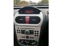 Vauxhall Corsa CD30 Radio New