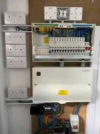Local Electrician ,All Electrical jobs ,Free Quotes