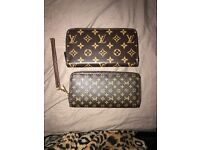 Lv purses Louis Vuitton new condition 4 chooses available