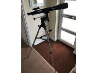 Telescope Bresser 70/700 Skylux