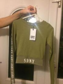 SDNY / supply and demand top