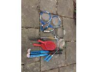 Outdoor Sports Equipment