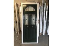 BRAND NEW COMPOSITE DOOR (RRP£1250)