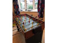Multi games table