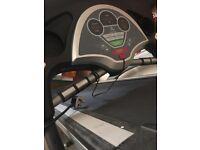 Horizon T930 Treadmill