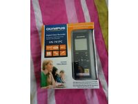 !Brand New! Olympus VN-741PC Digital Voice Recorder