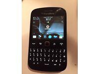 Blackberry 9720 unlocked £30 ono