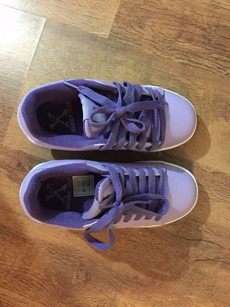 Roller shoes london -