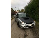 SUBARU WRX STI REP BUG EYE SWAPS GOLF AUDI TYPE R SEAT LEON CORSA MODIFIED OFFERS