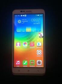 Lenovo a816 2 sim smart phone