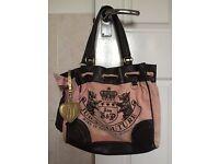 Juicy Couture Bag Bundle