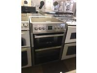 PLANET 🌎 APPLIANCE- LEISURE 60 CM WIDE ELECTRIC COOKER