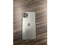 Iphone 11 pro 64GB Unlocked 410£
