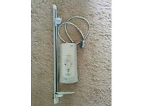 MIRA Advance 9kw electric shower - used in excellent condition