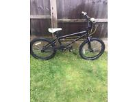 MONGOOSE BMX FULLY WORKING, GOOD CONDITION