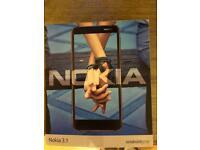 Nokia 3.1 brand new