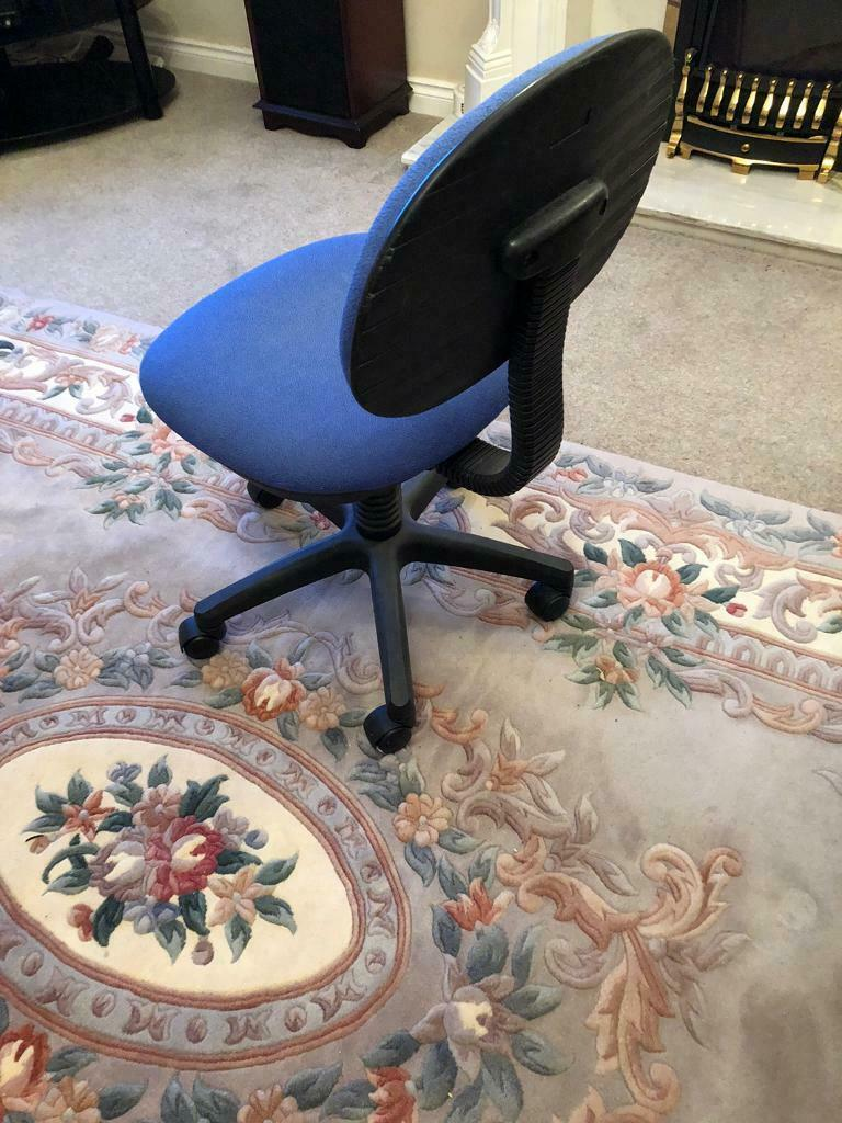 Office Swivel Chair In Coventry West Midlands Gumtree