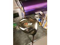 Taylormade r9 supertri driver for swaps