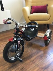 Used tricycle. Very minor wear and tear