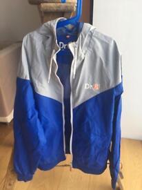 Dr 8 Anorak style jacket NWOT