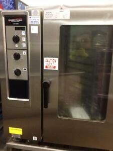 Henny Penny BCS-10 Combi-Steamer Ovens