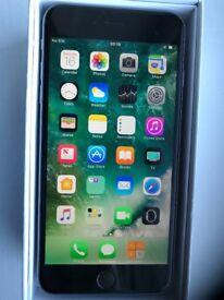 APPLE I PHONE 6 PLUS 16GB UNLOCKED CLEAN