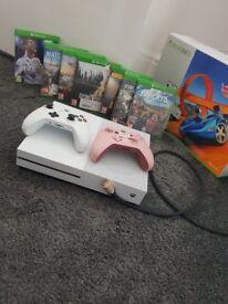 Xbox one s 500tb