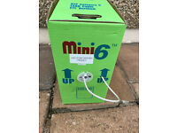 Mini 6 - CAT6 Box of Cable