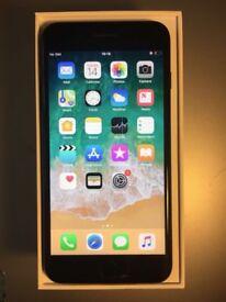 iPhone 7 Plus 128gb factory unlocked brand new condition