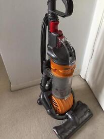 Spares or repairs Dyson upright Hoover vacuum cleaner