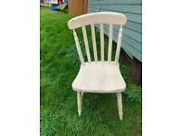 4 dining chairs free