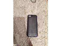 iPhone5 charger case