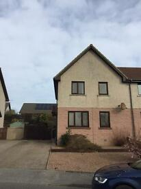 3 bedroom house for sale in Macduff