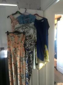 Dresses/jumpsuits