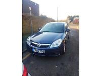 Vauxhall Vectra Exclusive AUTO 1.9 CDTI 150hp not bmw mercedes vw