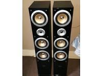 Scott speakers