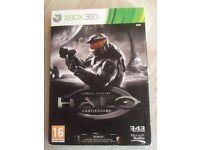 Halo Anniversary Edition - Xbox 360