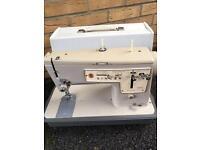 Singer Zig Zag 457 Sewing Machine