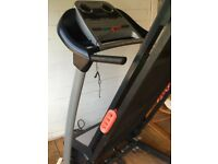 PROFORM ZLT500 AUTO INCLINE TREADMILL WITH IFIT, HARDLY USED GOOD CONDITION