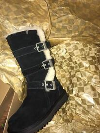 Uggs kids brand new