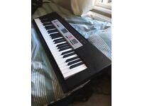 Casio CTK-1500 Keyboard - BRAND NEW - see description