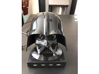 Darth Vader 4 port USB Hub with Sound effect.